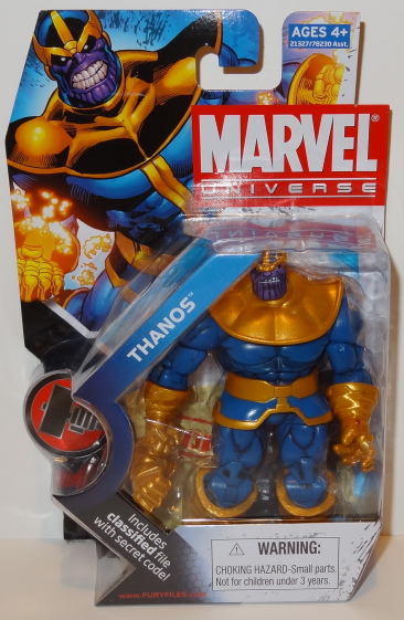 Thanos - Marvel Universe
