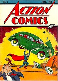 Action Comics 1 - for sale - mycomicshop