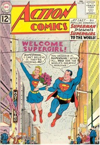 Action Comics 285 - for sale - mycomicshop