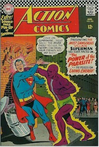 Action Comics 340 - for sale - mycomicshop