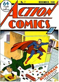 Action Comics 7 - for sale - mycomicshop