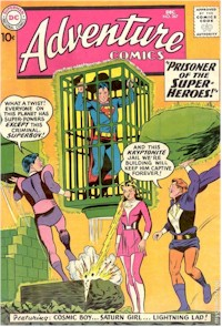 Adventure Comics 267 - for sale - mycomicshop