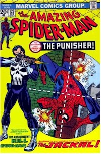 Amazing Spider-Man 129 - for sale - mycomicshop