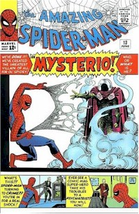 Amazing Spider-Man 13 - for sale - mycomicshop
