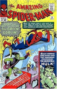 Amazing Spider-Man 14 - for sale - mycomicshop