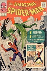 Amazing Spider-Man 2 - for sale - mycomicshop