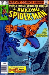 Amazing Spider-Man 200 - for sale - mycomicshop