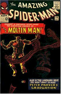 Amazing Spider-Man 28 - for sale - mycomicshop