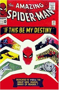 Amazing Spider-Man 31 - for sale - mycomicshop