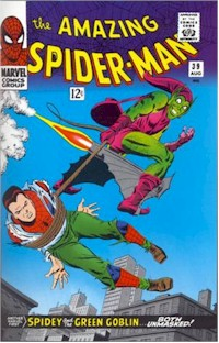 Amazing Spider-Man 39 - for sale - mycomicshop
