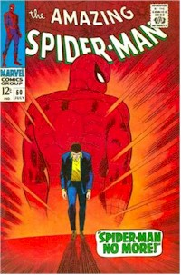Amazing Spider-Man 50 - for sale - mycomicshop