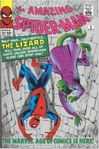Amazing Spider-Man 6 - for sale - mycomicshop