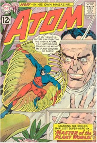 Atom 1 - for sale - mycomicshop