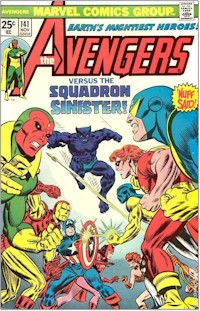 Avengers 141 - for sale - mycomicshop