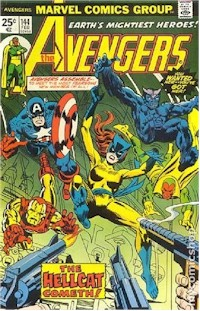 Avengers 144 - for sale - mycomicshop