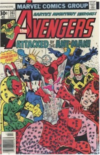 Avengers 161 - for sale - mycomicshop