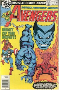 Avengers 178 - for sale - mycomicshop