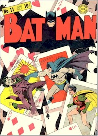 Batman 11 - for sale - mycomicshop