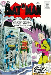 Batman 121 - for sale - mycomicshop