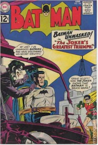 Batman 148 - for sale - mycomicshop