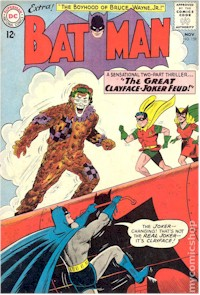 Batman 159 - for sale - mycomicshop
