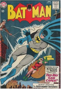 Batman 164 - for sale - mycomicshop