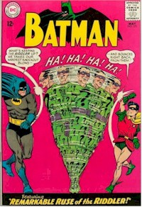 Batman 171 - for sale - mycomicshop