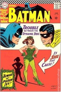 Batman 181 - for sale - mycomicshop