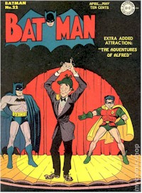 Batman 22 - for sale - mycomicshop