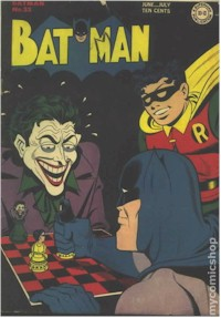Batman 23 - for sale - mycomicshop