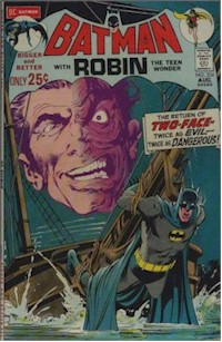 Batman 234 - for sale - mycomicshop