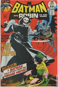 Batman 237 - for sale - mycomicshop