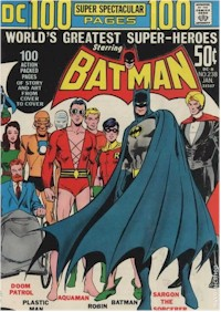 Batman 238 - for sale - mycomicshop