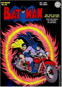Batman 25 - for sale - mycomicshop