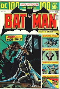 Batman 255 - for sale - mycomicshop