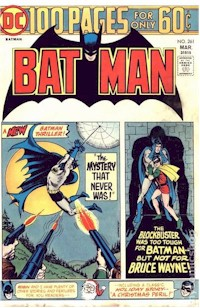 Batman 261 - for sale - mycomicshop