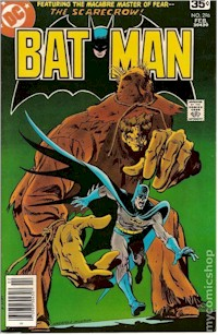 Batman 296 - for sale - mycomicshop