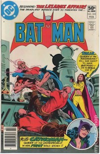 Batman 332 - for sale - mycomicshop