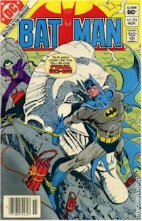 Batman 353 - for sale - mycomicshop