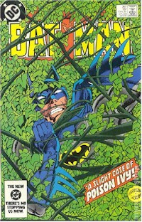Batman 367 - for sale - mycomicshop