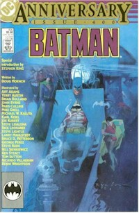 Batman 400 - for sale - mycomicshop