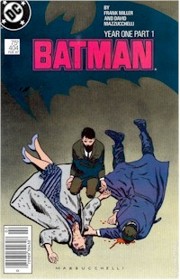 Batman 404 - for sale - mycomicshop