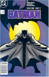 Batman 405 - for sale - mycomicshop