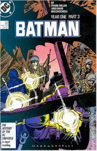 Batman 406 - for sale - mycomicshop