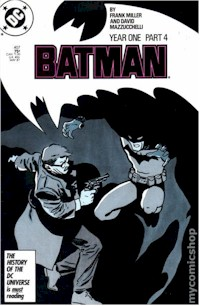 Batman 407 - for sale - mycomicshop