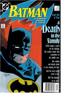 Batman 426 - for sale - mycomicshop