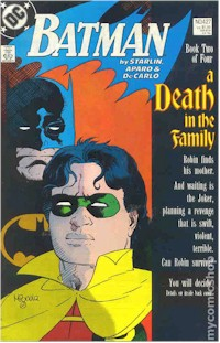 Batman 427 - for sale - mycomicshop