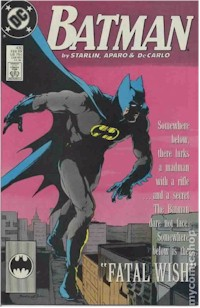 Batman 430 - for sale - mycomicshop
