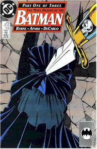 Batman 433 - for sale - mycomicshop
