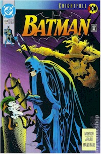 Batman 494 - for sale - mycomicshop